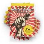 Polak napisał pierwszy beatboxowy podręcznik!