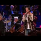 Beardyman vs orkiestra symfoniczna
