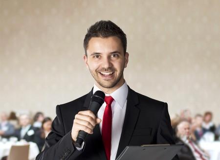 Przemówienia publiczne