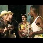 Oryginalny beatbox z Kuby