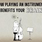 Dlaczego warto być muzykiem?