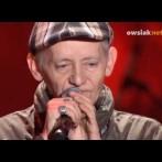 Wiesław Iwasyszyn na Wielkiej Orkiestrze Świątecznej Pomocy 2012 w centrum Warszawy