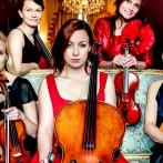 Koncert ze Spring Quintet w Filharmonii Bałtyckiej już 5 marca