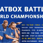 Beatboxowe Mistrzostwa Świata w Berlinie – jak przetrwać?